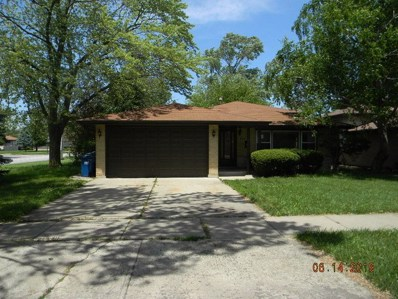 800 E 169th Place, South Holland, IL 60473 - #: 10427954