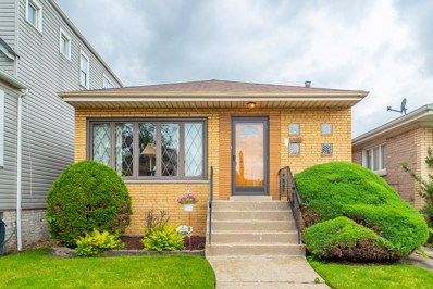 5250 S Kenneth Avenue, Chicago, IL 60632 - #: 10427962