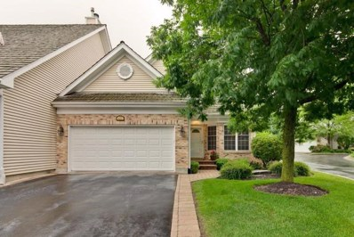 183 Red Top Drive, Libertyville, IL 60048 - #: 10427983