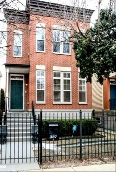 337 W Goethe Street, Chicago, IL 60610 - #: 10428027
