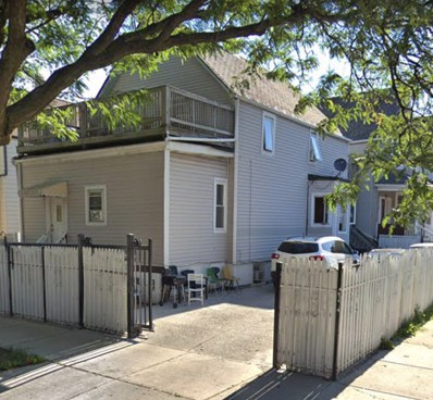 1703 N Monticello Avenue, Chicago, IL 60647 - #: 10428076