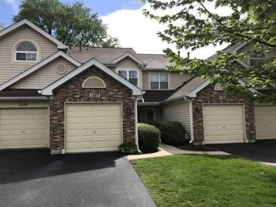 1357 Ridgefield Circle, Carol Stream, IL 60188 - #: 10428093