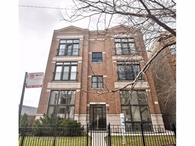 1219 W Foster Avenue UNIT 1E, Chicago, IL 60640 - #: 10428132
