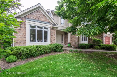 2564 Cotswolds Court, Northbrook, IL 60062 - #: 10428146