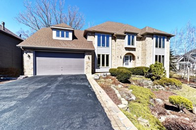 8800 Royal Swan Lane, Darien, IL 60561 - #: 10428171