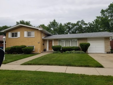 16319 University Avenue, South Holland, IL 60473 - #: 10428211