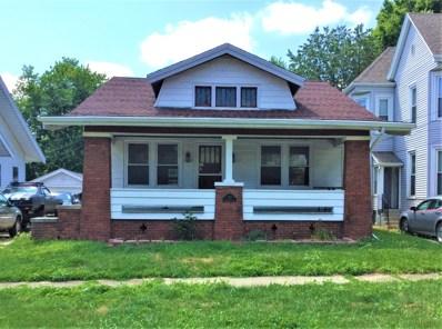 704 N Roosevelt Avenue, Bloomington, IL 61701 - #: 10428215