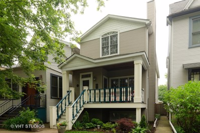 1445 W Pensacola Avenue, Chicago, IL 60613 - #: 10428237