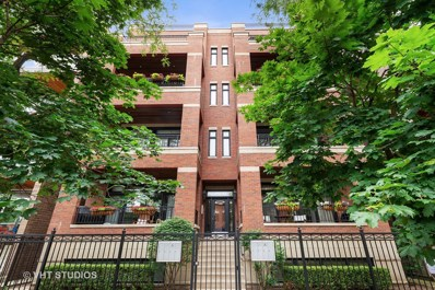 2914 N Sheffield Avenue UNIT 2N, Chicago, IL 60657 - #: 10428260