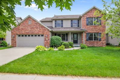 3 Bailey Court, Bloomington, IL 61704 - MLS#: 10428264