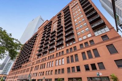 165 N Canal Street N UNIT 917, Chicago, IL 60606 - #: 10428265
