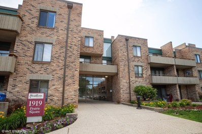 1919 Prairie Square UNIT 306, Schaumburg, IL 60173 - #: 10428298