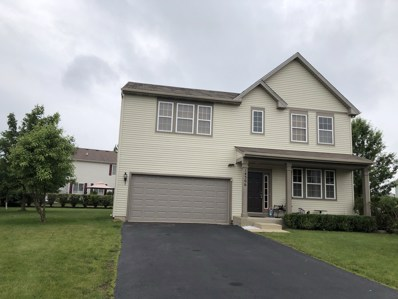 14306 General Court, Plainfield, IL 60544 - #: 10428343