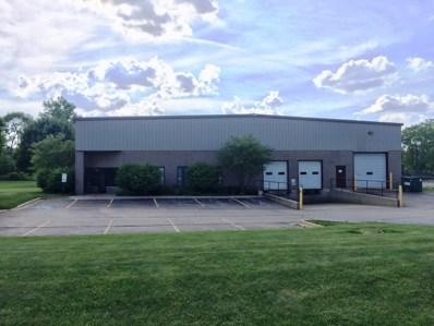 1011 Trakk Lane, Woodstock, IL 60098 - #: 10428351
