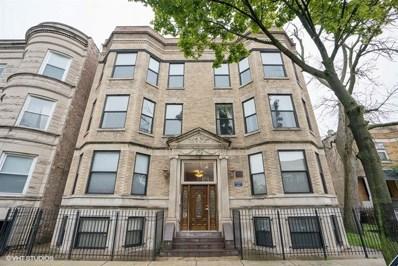 6615 S Woodlawn Avenue UNIT 4N, Chicago, IL 60637 - #: 10428491
