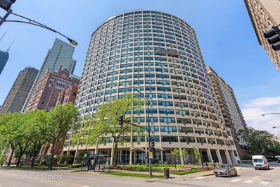 1150 N Lake Shore Drive UNIT 23E, Chicago, IL 60611 - #: 10428502