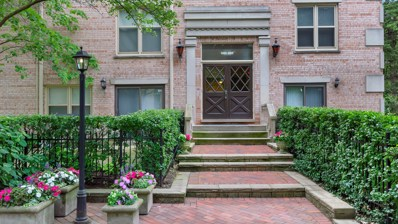 888 Forest Avenue UNIT 25, Evanston, IL 60202 - #: 10428514