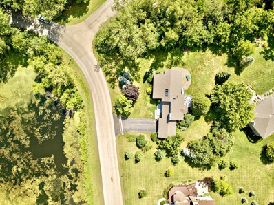 1511 Westwood Trail, Woodstock, IL 60098 - #: 10428532