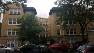 4754 N Albany Avenue UNIT 1, Chicago, IL 60625 - #: 10428537