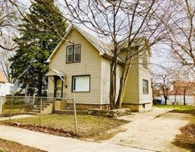 10151 S Wallace Street, Chicago, IL 60628 - #: 10428565