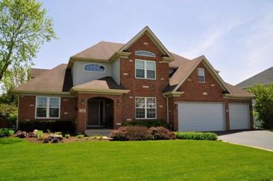 114 Willowwood Drive N, Oswego, IL 60543 - #: 10428575