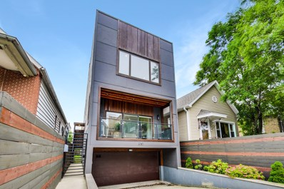 2757 W Francis Place, Chicago, IL 60647 - #: 10428607