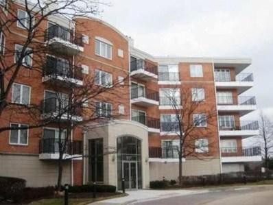 451 Town Place Circle UNIT 203, Buffalo Grove, IL 60089 - #: 10428622