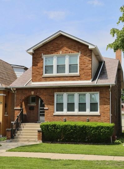 3136 N Kostner Avenue, Chicago, IL 60641 - #: 10428629