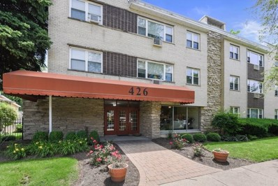 426 S Lombard Avenue UNIT 106, Oak Park, IL 60302 - #: 10428690