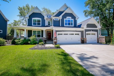 409 Atwood Court, Downers Grove, IL 60516 - #: 10428699