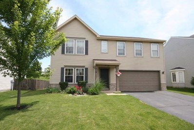 276 Brookhaven Trail, Pingree Grove, IL 60140 - #: 10428700