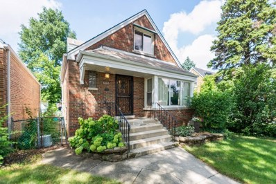 8206 S Talman Avenue, Chicago, IL 60652 - #: 10428757