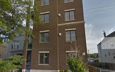 3543 W Belmont Avenue UNIT 1S, Chicago, IL 60618 - #: 10428772