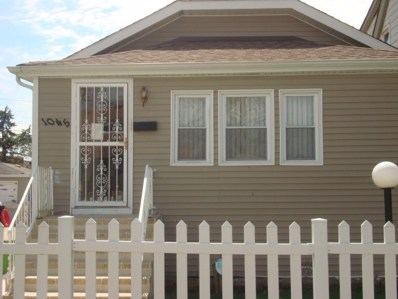 1045 W 104th Place, Chicago, IL 60643 - #: 10428782