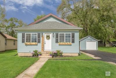 613 S Wells Street, Sandwich, IL 60548 - #: 10428803
