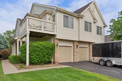 4618 Hilltop Drive UNIT 4618, Loves Park, IL 61111 - #: 10428806