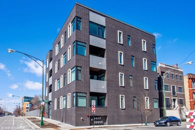 836 W Hubbard Street UNIT 202, Chicago, IL 60642 - #: 10428809