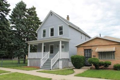 9613 S Bishop Street, Chicago, IL 60643 - #: 10428842