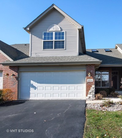 18136 Imperial Lane, Orland Park, IL 60467 - #: 10428864