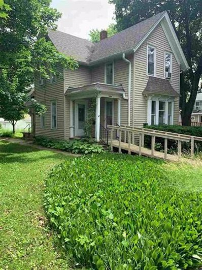 226 W Perry Street, Belvidere, IL 61008 - #: 10428939