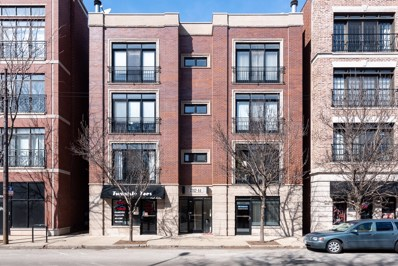 2242 W Belmont Avenue UNIT 2E, Chicago, IL 60618 - #: 10428969