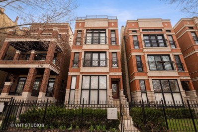 3333 N Seminary Avenue UNIT 3, Chicago, IL 60657 - #: 10428974