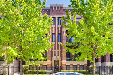 3325 N Seminary Avenue UNIT 3N, Chicago, IL 60657 - #: 10429000