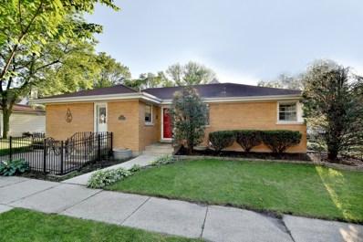 326 S Chase Avenue, Lombard, IL 60148 - #: 10429039