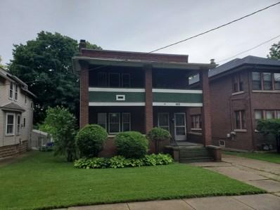 1615 5th Avenue, Rockford, IL 61104 - #: 10429172