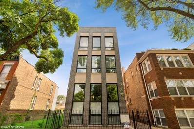 2253 W Huron Street UNIT 2, Chicago, IL 60612 - #: 10429187