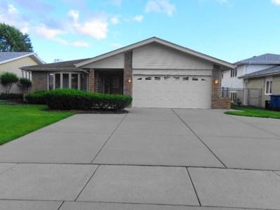 8157 Valley Drive, Palos Hills, IL 60465 - #: 10429197