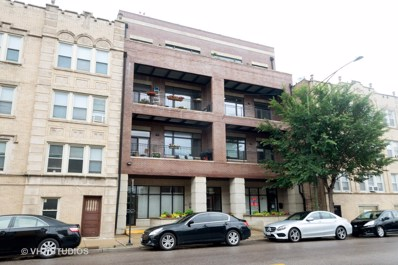 3418 W Foster Avenue UNIT 301, Chicago, IL 60625 - #: 10429201