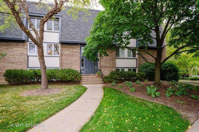 2013 Ammer Ridge Court UNIT 201, Glenview, IL 60025 - #: 10429213