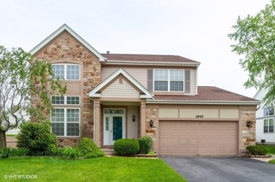 1945 Chamberry Court, Wheeling, IL 60090 - #: 10429255